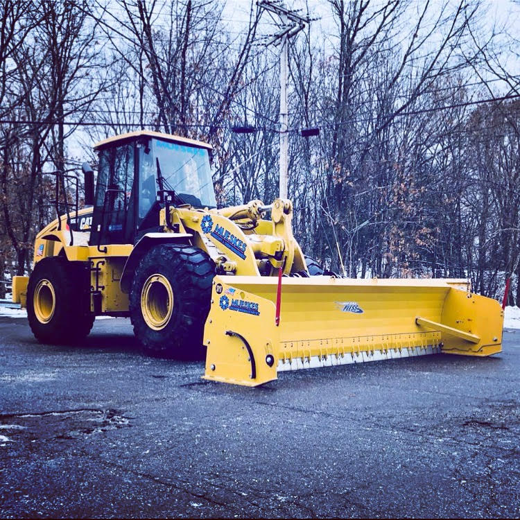 Mueskes Commercial Snow Management